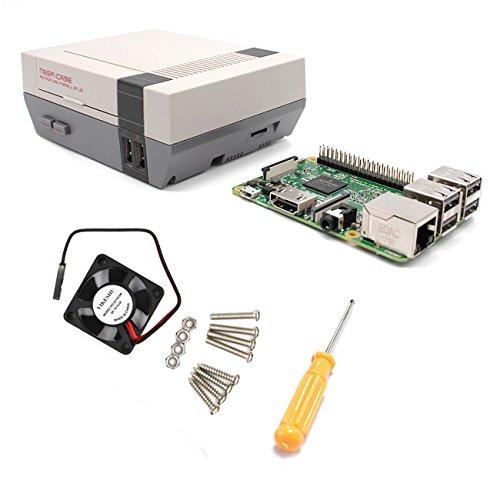 Chollazo flash - Raspberry Pi 3B + Caja + Ventilador