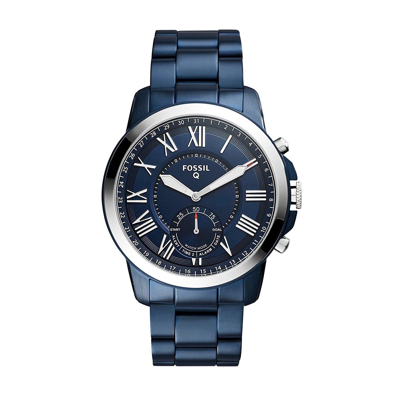 FOSSIL Q Grant FTW1140 smartwatch hibrido