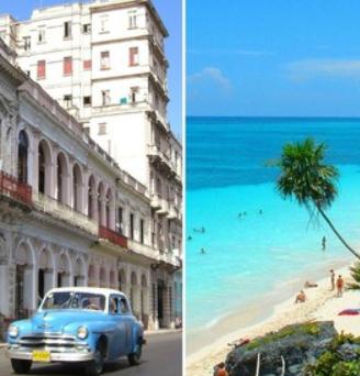 Habana + Varadero