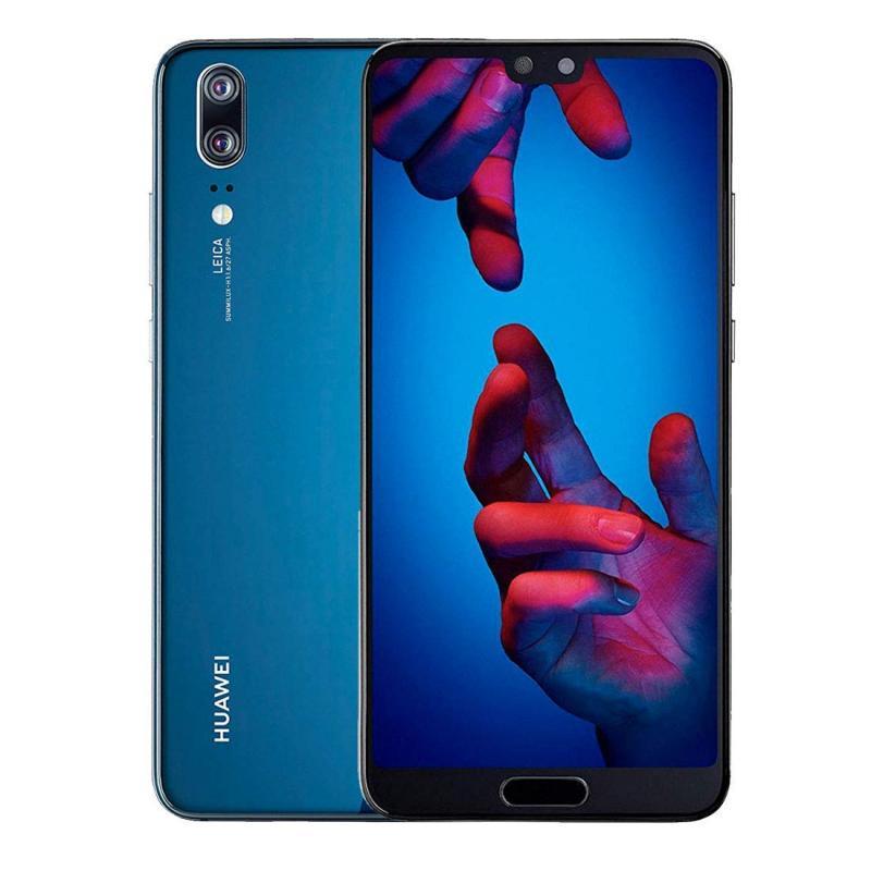 Huawei P20 4/128GB single sim azul