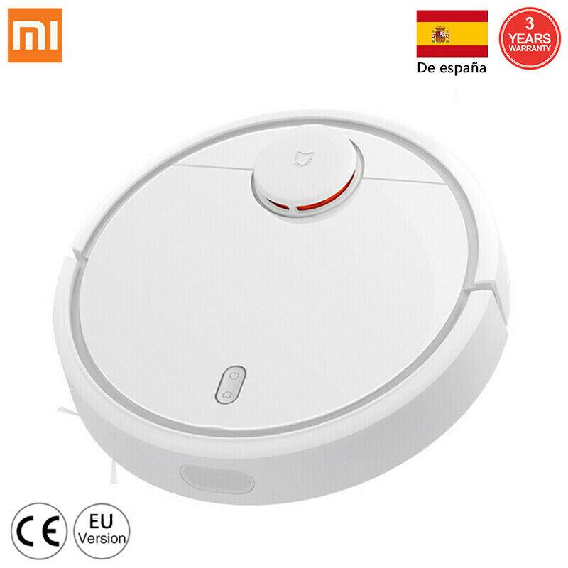 Xiaomi Vacuum desde España + selección aspiradores Xiaomi