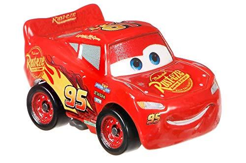 Coche de juguete Mattel Cars (GKD78) PLUS