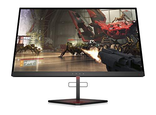 Monitor Omen X 25f TN FHD 240Hz 1ms Adaptive Sync altura ajustable