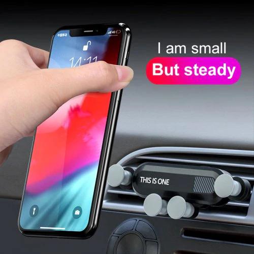 Soporte para móviles para coche OLAF