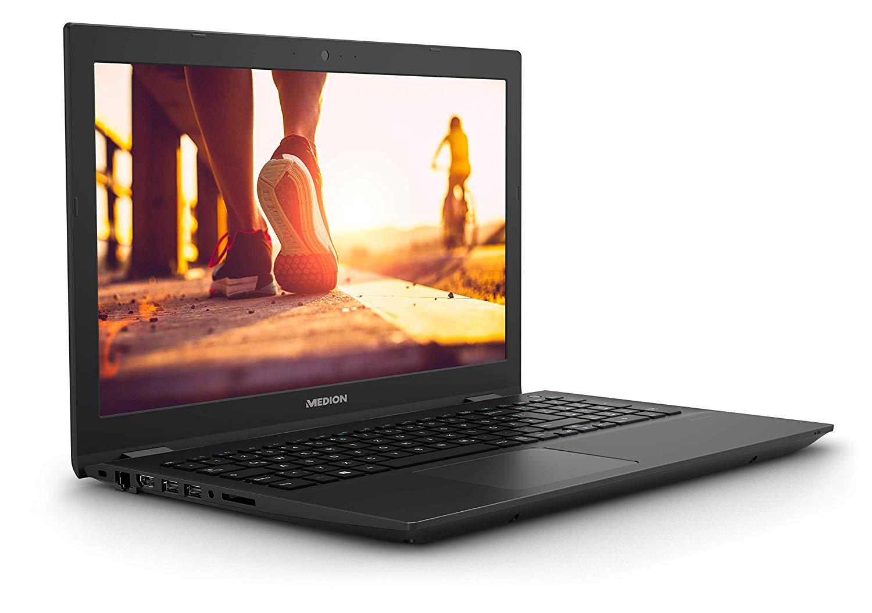 Portátil Medion i5 SSD FHD solo 499€