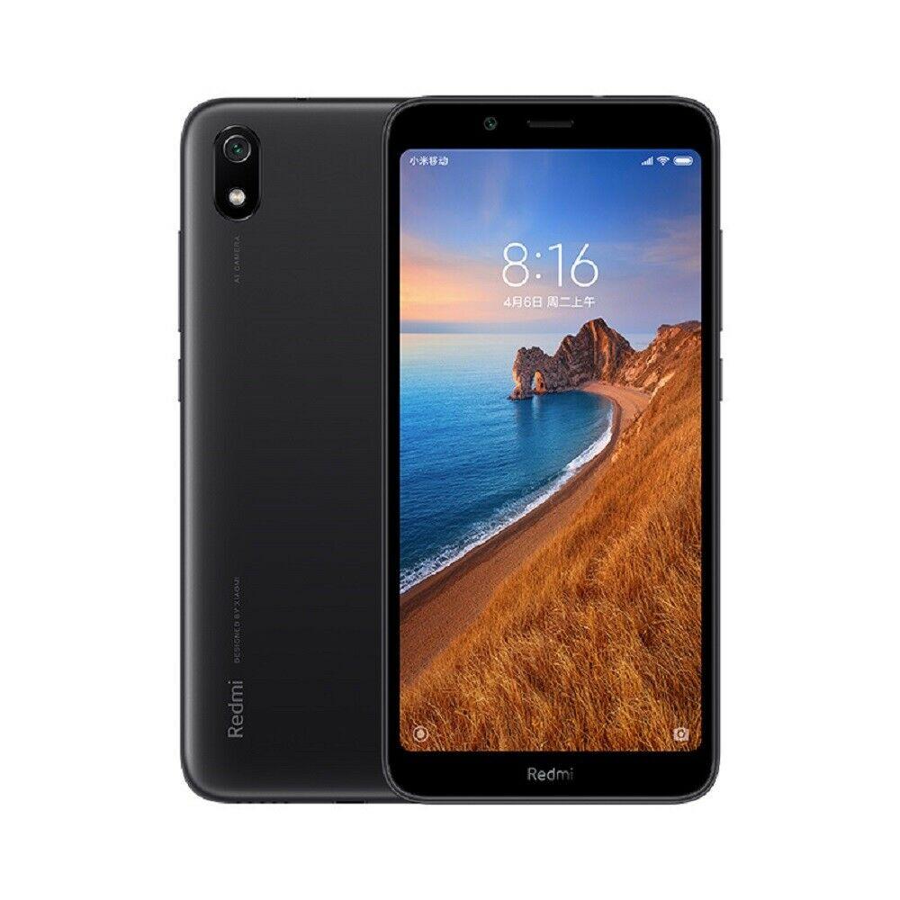 Xiaomi Redmi 7A 2GB 32GB desde España