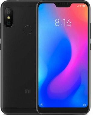 4 Días Xiaomi. MI A2 Lite 4RAM/64GB desde España