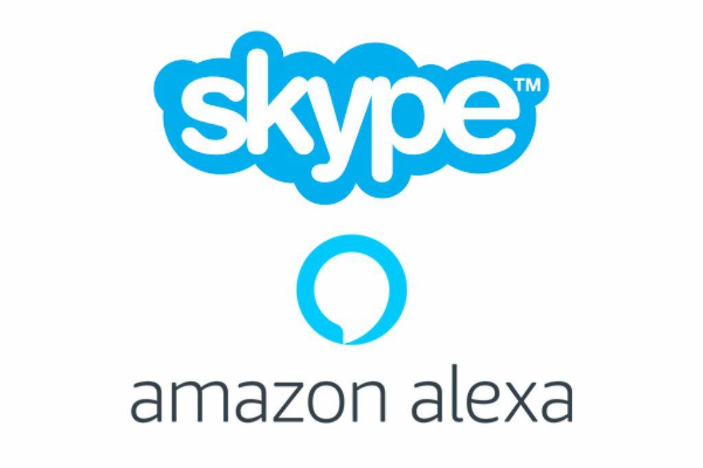 200 minutos gratis con Skype y Alexa