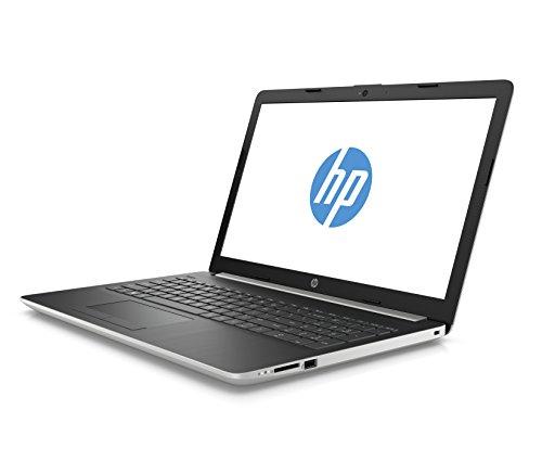 """HP 15-da1015ns - Ordenador portátil de 15.6"""" HD (Intel Core i5-8265U, 8GB RAM, 512GB SSD, Intel Graphics, Windows 10)"""