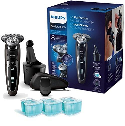 Philips S9511 afeitadora pro solo 138€