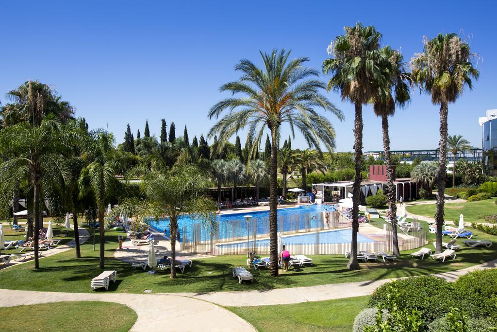 Fin de semana en Sevilla en hotel 4* con desayuno