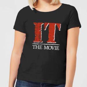 Camiseta de la semana: IT