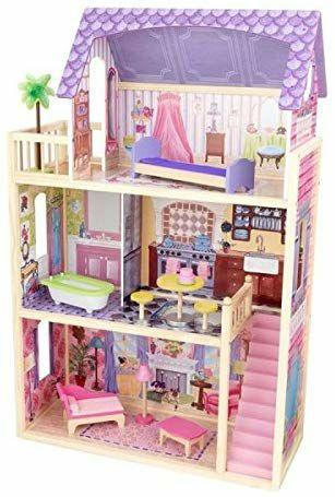Casa de muñecas Kidkraft Kayla