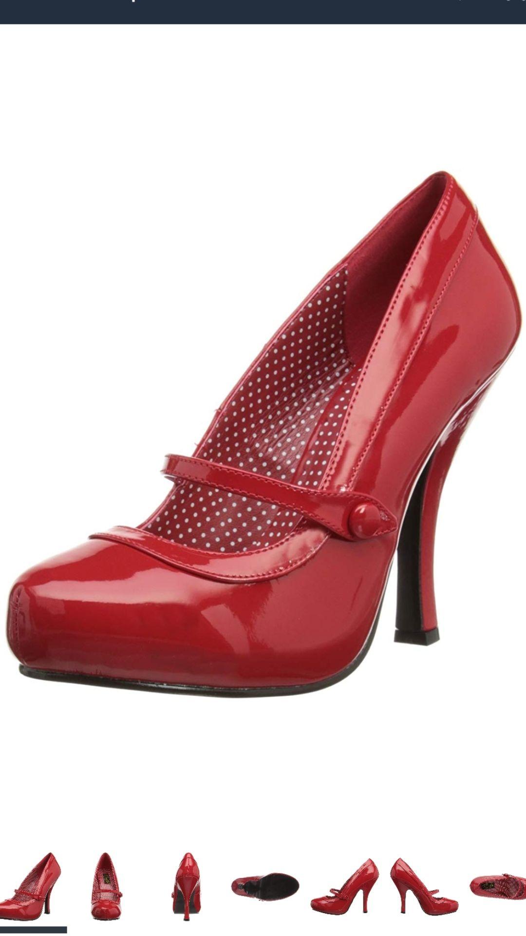 El zapato de cenicienta