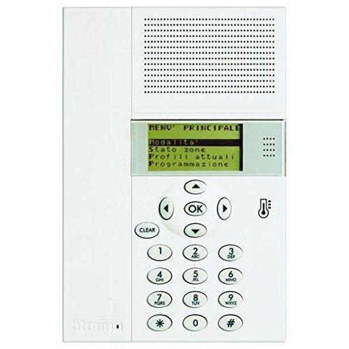 Legrand 3550 central para gestión de la temperatura - REACO