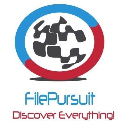 FilePursuit Pro, buscar exclusivamente ficheros, libros electrónicos y mucho más (Android)