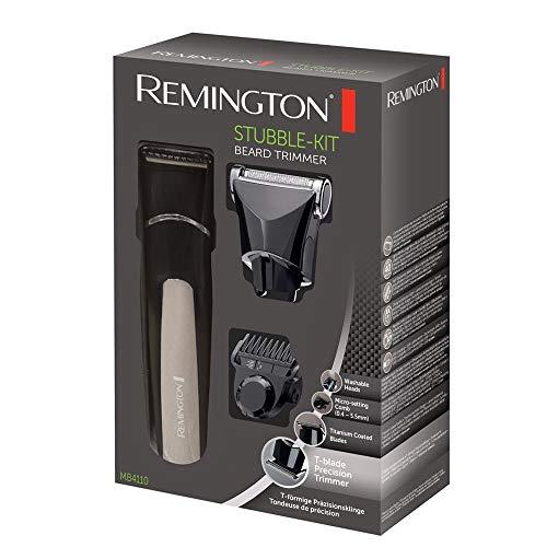 Remington MB 4110 - Recortador de barba - REACO