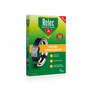 Varios productos relec antimosquitos con 15% descuento minimo