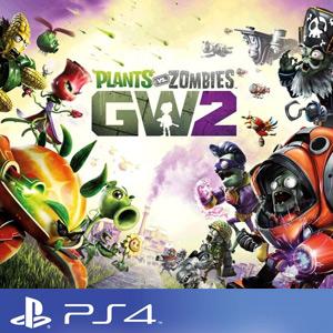 Plants vs. Zombies™ Garden Warfare 2 (Normal y Deluxe)