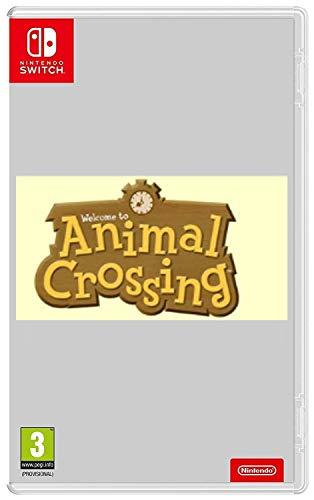 Animal Crossing: New Horizons MINIMO HISTÓRICO