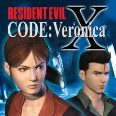 Resident Evil Code: Veronica X para PS4 - Digital