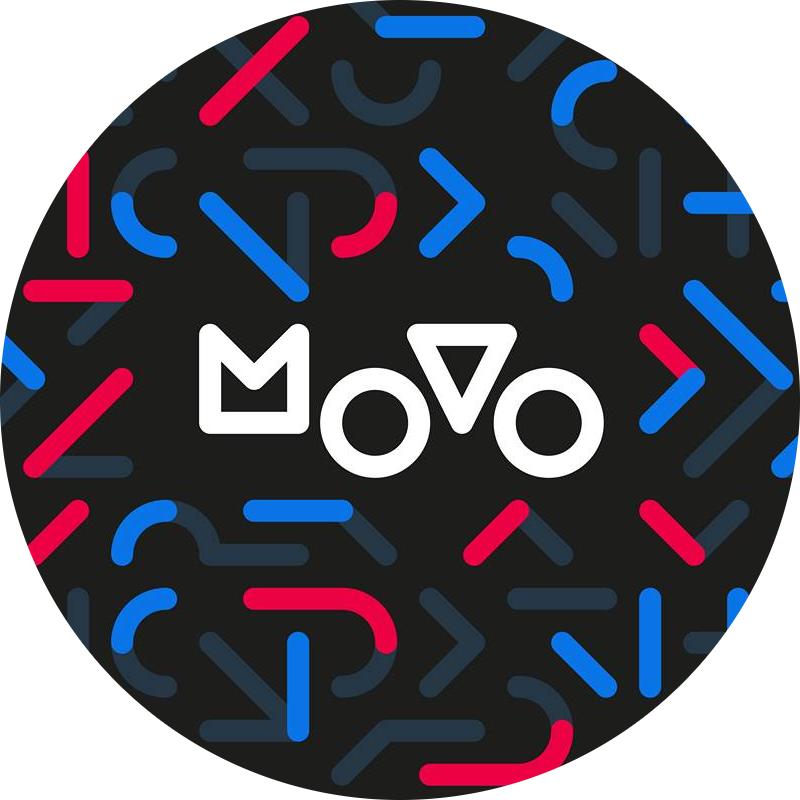 1 viaje gratis para MOVO