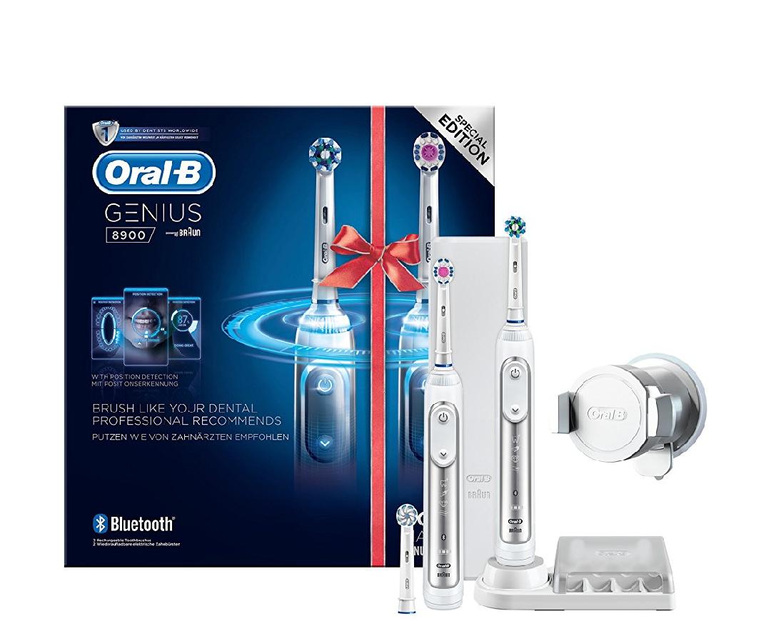 Oral-B Genius8900