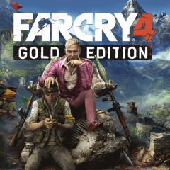 Far Cry 4 y 5 - Gold Edition PS4