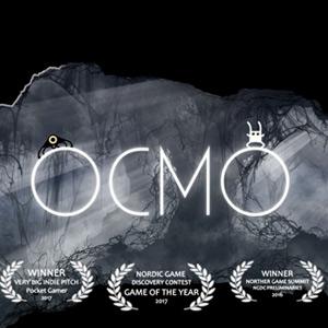 OCMO, excelente juego de plataformas (IOS)