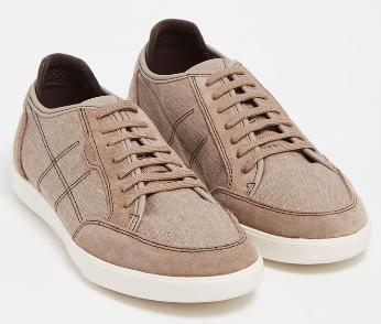 Hasta 40% zapatos GEOX + 10€ descuento