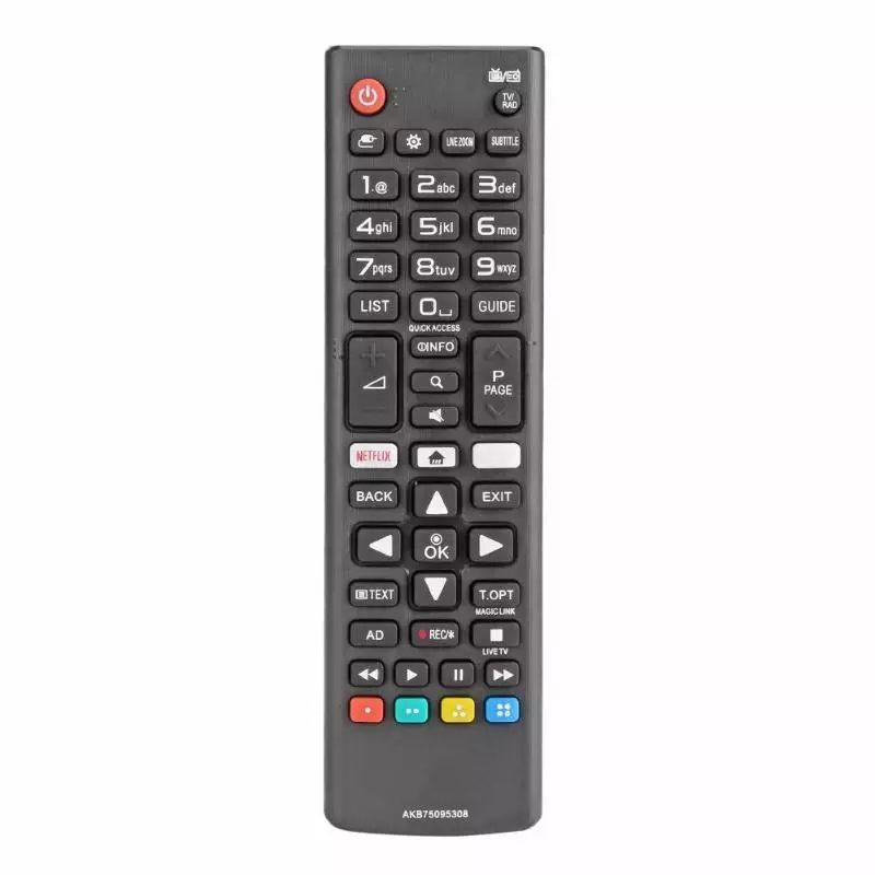 Mando compatible LG smart tv
