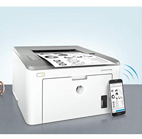 HP LaserJet Pro M118dw - WIFI, Impresora lásera doble cara