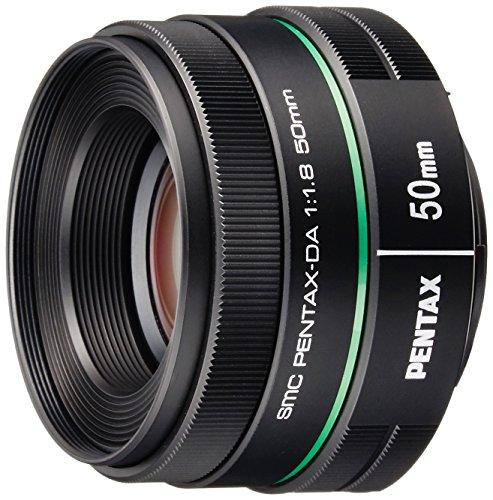 Objetivo para Pentax 50mm f/1.8 REACO