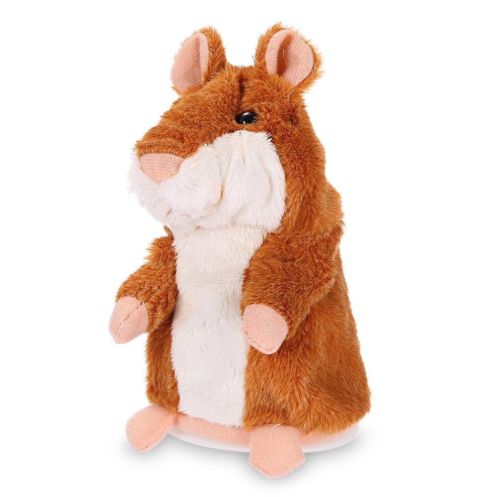 Hamster Talk Repite Sonidos