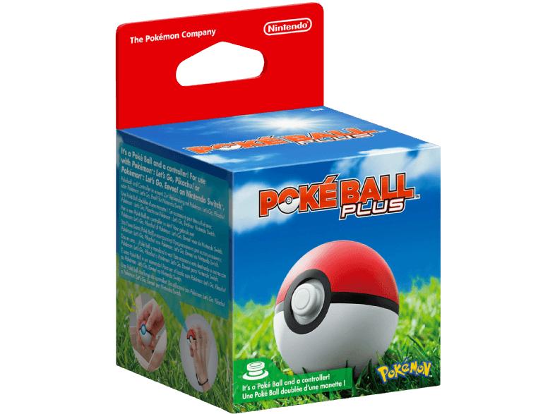 Nintendo Switch Poké Ball Plus