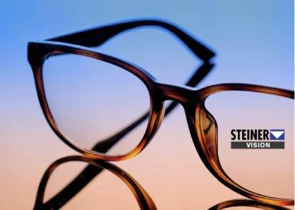 Descuento del 50% en Lentes STEINER-Vision + 80€ adicionales en montura