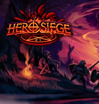 Hero Siege, 80% PC Steam