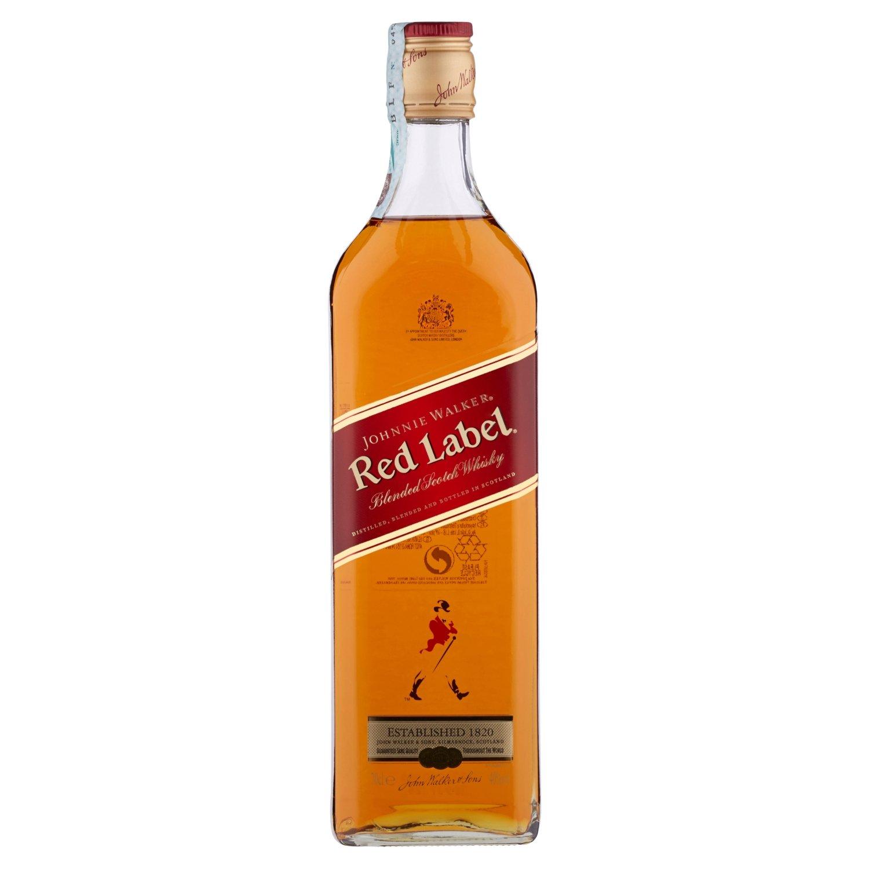 RED LABEL Johnnie Walker