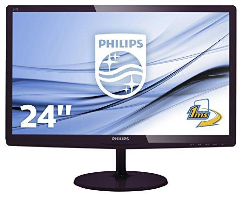 "Philips Monitores 247E6LDAD/00 - Monitor de 24"""