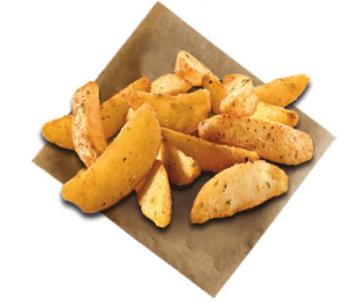 Ración de patatas grill GRATIS en PizzaHut - Pedidos a domicilio