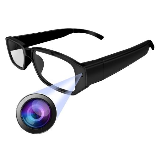 Gafas con cámara 1080p 5Megapixeles.