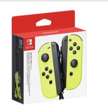 Joy-con Nintendo Switch Alcampo Fuenlabrada