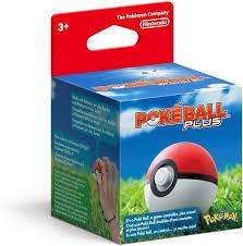Poké Ball Plus para Nintendo Switch