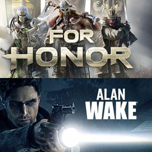 Próximos Juegos Gratis Epic Games: For honor y Alan Wake