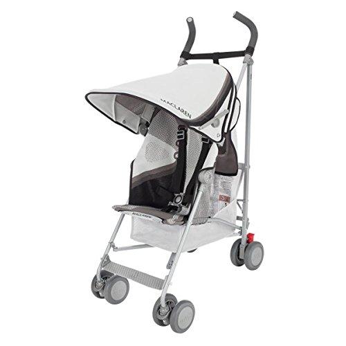 McLaren silla de paseo REACO COMO NUEVA