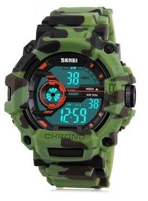 Reloj Skmei Digital solo 4.9€