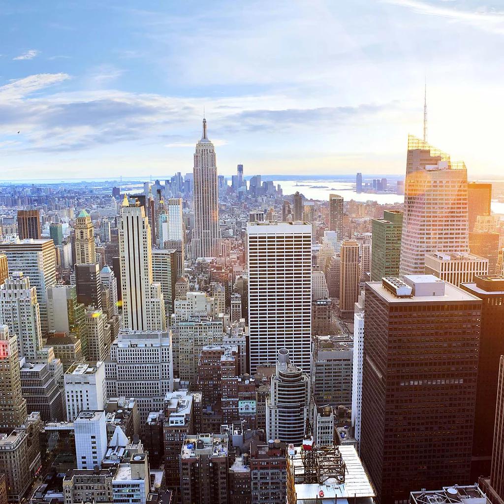 Vuelos Nueva York varias fechas solo 97€