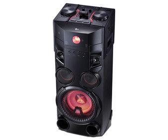 Altavoz inalámbrico LG OM7560 HI-FI 1000W