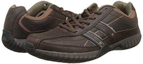 Skechers Sendro-Brusco, Zapatillas de Entrenamiento para Hombre - talla 42