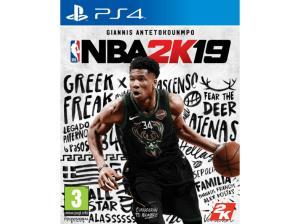 NBA 2K19 PS4 (Socios FNAC)